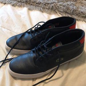 Lacoste Shoes | Lacoste Sport Ortholite